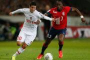 Прогноз на футбол: Монако – Лилль, Лига 1, 30 тур (16/03/2018/22:45)