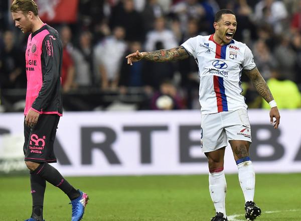 Прогноз на футбол: Лион – Тулуза, Лига 1, 31 тур (01/04/2018/22:00)