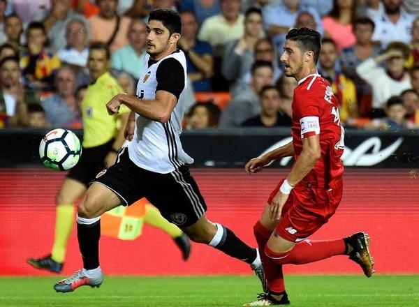 Прогноз на футбол: Севилья – Валенсия, Примера, 28 тур (10/03/2018/18:15)