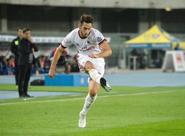 Прогноз на футбол: Милан – Кьево, Серия А, 29 тур (18/03/2018/17:00)