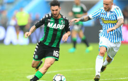 Прогноз на футбол: Сассуоло – СПАЛ, Серия А, 28 тур (11/03/2018/17:00)