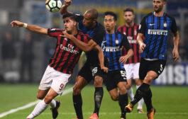 Прогноз на футбол: Милан – Интер, Серия А, 27 тур (04/03/2018/22:45)