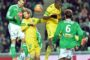 Прогноз на футбол: Нант – Сент-Этьен, Лига 1, 31 тур (01/04/2018/18:00)