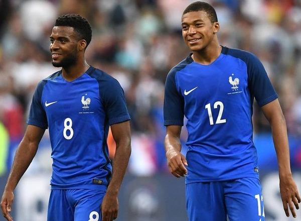Прогноз на футбол: Франция – Колумбия, Товарищеский матч (23/03/2018/23:00)