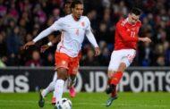 Прогноз на футбол: Нидерланды – Англия, Товарищеский матч (23/03/2018/22:45)
