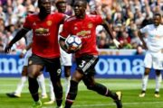 Прогноз на футбол: Манчестер Юнайтед – Суонси, АПЛ, 32 тур (31/03/2018/17:00)