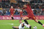 Прогноз на футбол: Кротоне – Рома, Серия А, 29 тур (18/03/2018/17:00)