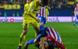 Прогноз на футбол: Вильярреал – Атлетико, Примера, 29 тур (18/03/2018/20:30)