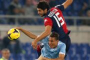 Прогноз на футбол: Кальяри – Лацио, Серия А, 28 тур (11/03/2018/17:00)