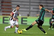 Прогноз на футбол: Удинезе – Сассуоло, Серия А, 29 тур (17/03/2018/20:00)