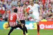 Прогноз на футбол: Севилья – Атлетик Бильбао, Примера, 27 тур (03/03/2018/18:15)