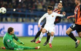 Прогноз на футбол: Рома – Шахтер, Лига Чемпионов, 1/8 финала (13/03/2018/22:45)