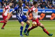 Прогноз на футбол: Эспаньол – Алавес, Примера, 30 тур (01/04/2018/13:00)