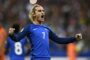 Прогноз на футбол: Россия – Франция, Товарищеский матч (27/03/2018/19:50)