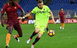 Прогноз на футбол: Болонья – Рома, Серия А, 30 тур (31/03/2018/13:30)