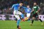 Прогноз на футбол: Сассуоло – Наполи, Серия А, 30 тур (31/03/2018/19:00)