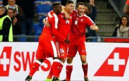 Прогноз на футбол: Швейцария – Панама, Товарищеский матч (27/03/2018/20:30)