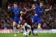 Прогноз на футбол: Барселона – Челси, Лига Чемпионов, 1/8 финала (14/03/2018/22:45)