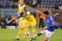 Прогноз на футбол: Кьево – Сампдория, Серия А, 30 тур (31/03/2018/19:00)