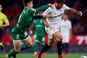 Прогноз на футбол: Леганес – Севилья, Примера, 29 тур (18/03/2018/14:00)