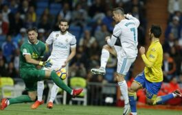 Прогноз на футбол: Лас Пальмас – Реал, Примера, 30 тур (31/03/2018/19:30)