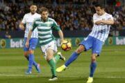 Прогноз на футбол: Бетис – Малага, Примера, 35 тур (30/04/2018/22:00)