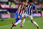 Прогноз на футбол: Алавес – Атлетико, Примера, 35 тур (29/04/2018/17:15)