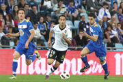 Прогноз на футбол: Валенсия – Хетафе, Примера, 33 тур (18/04/2018/20:30)