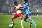 Прогноз на футбол: Зальцбург – Марсель, Лига Европы, 1/2 финала (03/05/2018/22:05)