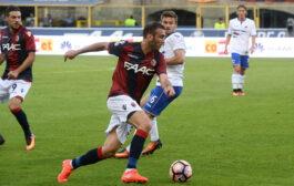 Прогноз на футбол: Сампдория – Болонья, Серия А, 33 тур (18/04/2018/21:45)