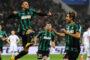 Прогноз на футбол: Верона – Сассуоло, Серия А, 33 тур (18/04/2018/21:45)