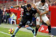 Прогноз на футбол: Сельта – Севилья, Примера, 31 тур (07/04/2018/17:15)