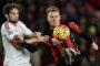 Прогноз на футбол: Борнмут – Манчестер Юнайтед, АПЛ, 35 тур (18/04/2018/21:45)