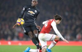 Прогноз на футбол: Манчестер Юнайтед – Арсенал, АПЛ, 36 тур (29/04/2018/18:30)