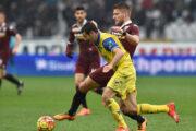 Прогноз на футбол: Кьево – Торино, Серия А, 32 тур (14/04/2018/19:00)