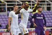 Прогноз на футбол: Рома – Фиорентина, Серия А, 31 тур (07/04/2018/19:00)