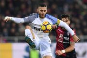 Прогноз на футбол: Интер – Кальяри, Серия А, 33 тур (17/04/2018/21:45)