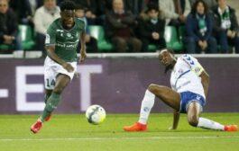 Прогноз на футбол: Страсбург – Сент-Этьен, Лига 1, 33 тур (14/04/2018/21:00)