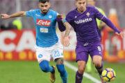 Прогноз на футбол: Фиорентина – Наполи, Серия А, 35 тур (29/04/2018/19:00)