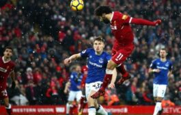 Прогноз на футбол: Эвертон – Ливерпуль, АПЛ, 33 тур (07/04/2018/14:30)