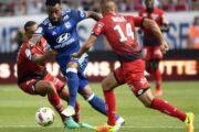 Прогноз на футбол: Дижон – Лион, Лига 1, 34 тур (20/04/2018/22:00)