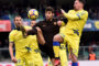 Прогноз на футбол: Рома – Кьево, Серия А, 35 тур (28/04/2018/19:00)
