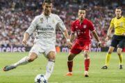 Прогноз на футбол: Бавария – Реал, Лига Чемпионов, 1/2 финала (25/04/2018/21:45)
