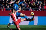 Прогноз на футбол: Хетафе – Жирона, Примера, 35 тур (29/04/2018/13:00)