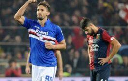 Прогноз на футбол: Сампдория – Дженоа, Серия А, 31 тур (07/04/2018/21:45)