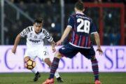 Прогноз на футбол: Кротоне – Ювентус, Серия А, 33 тур (18/04/2018/21:45)