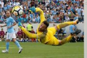 Прогноз на футбол: Тоттенхэм – Манчестер Сити, АПЛ, 34 тур (14/04/2018/21:45)