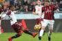 Прогноз на футбол: Торино – Милан, Серия А, 33 тур (18/04/2018/21:45)