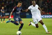 Прогноз на футбол: Сент-Этьен – ПСЖ, Лига 1, 32 тур (06/04/2018/21:45)