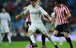 Прогноз на футбол: Реал Мадрид – Атлетик Бильбао, Примера, 33 тур (18/04/2018/22:30)